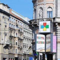 Отель Clove Apartment Венгрия, Будапешт - отзывы, цены и фото номеров - забронировать отель Clove Apartment онлайн