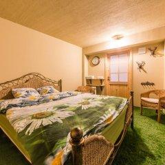 Отель Garden Camping Таллин комната для гостей