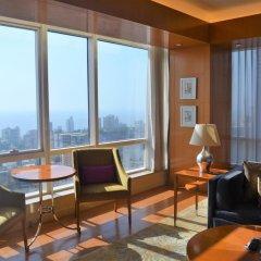 Four Seasons Hotel Mumbai 5* Улучшенный номер с различными типами кроватей фото 8