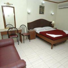 Hotel Crystal Residency Chennai комната для гостей фото 5