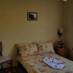 Отель Mechta Guest House 2* Стандартный номер с 2 отдельными кроватями (общая ванная комната) фото 5
