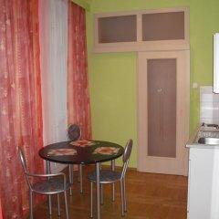 Отель Apartmán Orchidej u Vřídla в номере фото 2