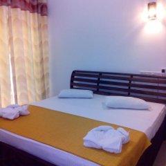Senrose Hotel 3* Номер Делюкс с двуспальной кроватью фото 5