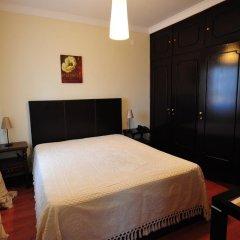 Отель Quinta De Santa Maria D' Arruda 4* Стандартный номер с различными типами кроватей фото 8