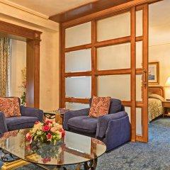 Отель Amman International 4* Люкс повышенной комфортности с различными типами кроватей фото 10