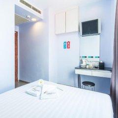 Fragrance Hotel - Lavender 2* Улучшенный номер с различными типами кроватей фото 4