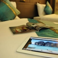 Regent Suvarnabhumi Hotel 3* Номер Делюкс с разными типами кроватей фото 4
