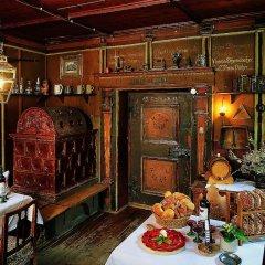 Отель Gasthof Eggwirt Монклассико гостиничный бар
