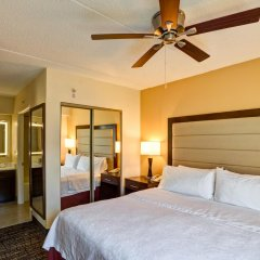 Отель Homewood Suites by Hilton Washington, D.C. Downtown США, Вашингтон - отзывы, цены и фото номеров - забронировать отель Homewood Suites by Hilton Washington, D.C. Downtown онлайн комната для гостей