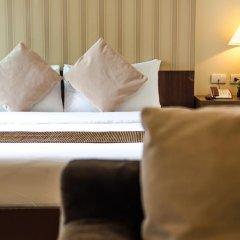 Отель The Platinum Suite 3* Стандартный номер с различными типами кроватей фото 5