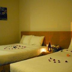 Отель Temple Da Nang 3* Стандартный номер с 2 отдельными кроватями фото 4