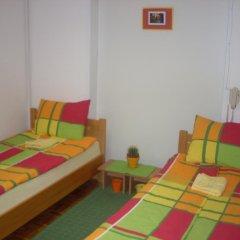 Cricket Hostel Белград детские мероприятия