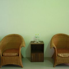 Отель Relaxation 2* Стандартный номер разные типы кроватей фото 3