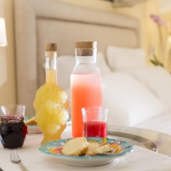 Отель B&B Villa Fabiana Италия, Амальфи - отзывы, цены и фото номеров - забронировать отель B&B Villa Fabiana онлайн в номере