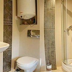 Отель Apartamenty Butorowy Польша, Косцелиско - отзывы, цены и фото номеров - забронировать отель Apartamenty Butorowy онлайн ванная фото 2