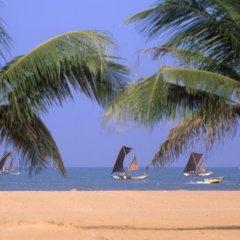Olanro Hotel пляж фото 2