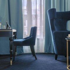 Гостиница Radisson Royal 5* Номер Бизнес разные типы кроватей фото 10