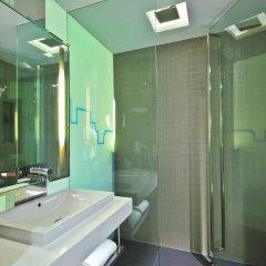Отель Galleria 10 Sukhumvit Bangkok by Compass Hospitality 4* Стандартный номер с различными типами кроватей фото 3