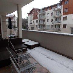 Отель Dom & House - Apartamenty Neptun Park балкон