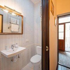 Гостиница Goodnight Lviv Украина, Львов - отзывы, цены и фото номеров - забронировать гостиницу Goodnight Lviv онлайн ванная
