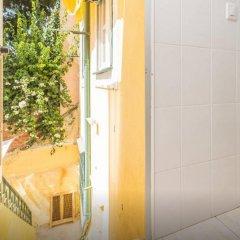 Отель Estrela Garden House балкон
