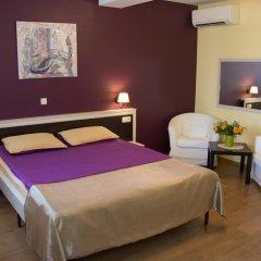 Гостиница Велес 3* Номер Комфорт с различными типами кроватей фото 2