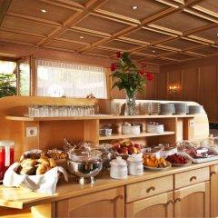 Отель Pension Golser Италия, Чермес - отзывы, цены и фото номеров - забронировать отель Pension Golser онлайн питание
