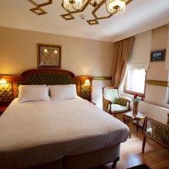 Aruna Hotel 4* Стандартный номер с двуспальной кроватью фото 8