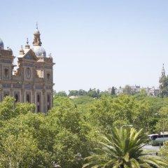 Отель Pasarela Испания, Севилья - 2 отзыва об отеле, цены и фото номеров - забронировать отель Pasarela онлайн фото 4
