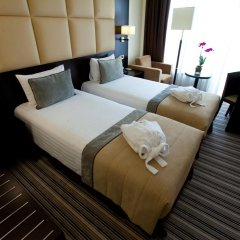 Гостиница Premier Dnister 4* Номер Делюкс разные типы кроватей