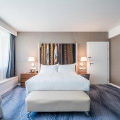 DoubleTree by Hilton Hotel Wroclaw 5* Стандартный номер с двуспальной кроватью фото 4