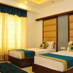 The Pearl Hotel 3* Представительский номер с различными типами кроватей фото 3