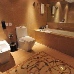 Vision Hotel 4* Номер Бизнес с различными типами кроватей фото 3