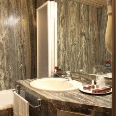 Hotel Tiziano Park & Vita Parcour Gruppo Mini Hotel 4* Стандартный номер фото 28