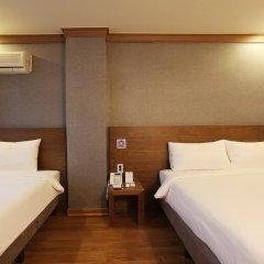 Dawn Beach Hotel 2* Номер Делюкс с различными типами кроватей фото 9