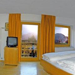 Hotel Alpenhof Стельвио комната для гостей фото 2