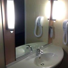 Отель Hôtel ibis Sarcelles ванная фото 6
