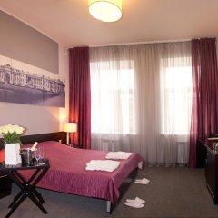 Мини-отель Mary Улучшенный номер фото 13