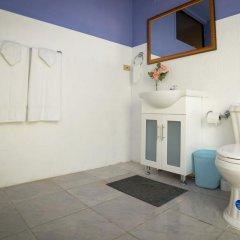 Отель Docs Place ванная фото 2
