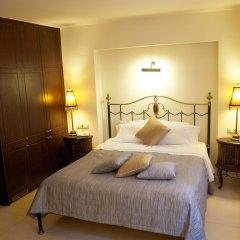 Отель Palazzino di Corina 4* Стандартный номер с двуспальной кроватью фото 10