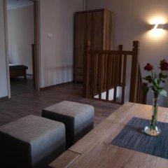 Отель Apartamenty VNS Польша, Гданьск - 1 отзыв об отеле, цены и фото номеров - забронировать отель Apartamenty VNS онлайн комната для гостей фото 4