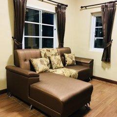 Отель Benwadee Resort 2* Коттедж с различными типами кроватей фото 31