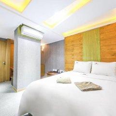 Argo Hotel 2* Улучшенный номер с различными типами кроватей фото 27