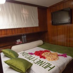 Dream Voyager Yacht in North Male Atoll, Maldives from 388$, photos, reviews - zenhotels.com guestroom photo 4