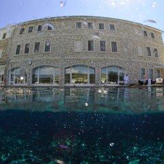 Отель Terme di Saturnia Spa & Golf Resort бассейн фото 3