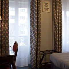 Hotel Hippodrome 2* Стандартный номер с двуспальной кроватью фото 2
