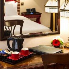 Hotel Barsey by Warwick 4* Люкс фото 3