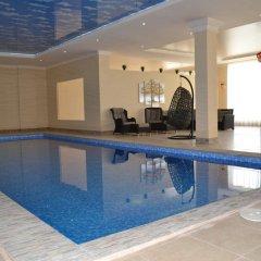 Гостиница Апарт-Отель Grand Hotel&Spa в Майкопе отзывы, цены и фото номеров - забронировать гостиницу Апарт-Отель Grand Hotel&Spa онлайн Майкоп бассейн