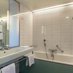 Отель Hilton Helsinki Airport 4* Полулюкс с различными типами кроватей фото 10