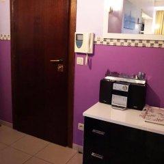 Отель Aparthotel Résidence Bara Midi 3* Улучшенные апартаменты с различными типами кроватей фото 19